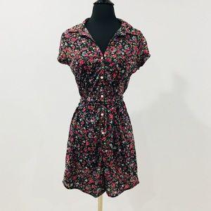 NWOT WEAVERS Mini Dress